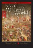 A Brief History of the Western World since 1300 9th Edition