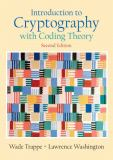 Introduction to Cryptography with Coding Theory 2nd Edition