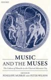 Music and the Muses 9780199242399