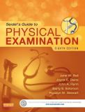 Seidel's Guide to Physical Examination 8th Edition