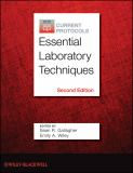 Current Protocols Essential Laboratory Techniques 2nd Edition