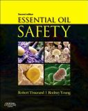 Essential Oil Safety 2nd Edition