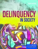 Delinquency in Society 9th Edition