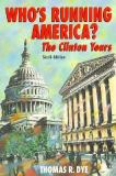 Who's Running America? the Clinton Years 9780131232419