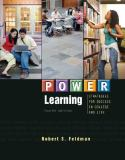POWER Learning 9780073522432