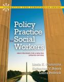 Policy Practice for Social Workers 9780205022441