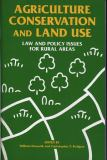 Agriculture, Conservation and Land Use 9780708312445