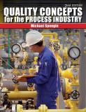 Quality Concepts for the Process Industry 9781435482449