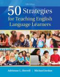 50 Strategies for Teaching English Language Learners 5th Edition