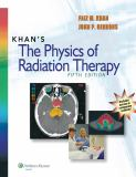 Khan's the Physics of Radiation Therapy 5th Edition