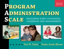 Program Administration Scale 9780807752456