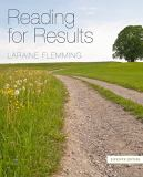 Reading for Results 9780495802457