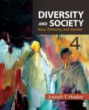 Diversity and Society 4th Edition