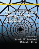 Introduction to Group Work Practice 7th Edition