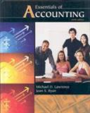 Essentials of Accounting 10th Edition