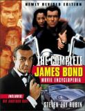 The Complete James Bond Movie Encyclopedia 9780071412469