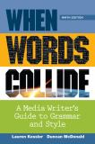 When Words Collide 9th Edition