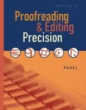 Proofreading and Editing Precision 9780538442480