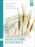 Introduction to Agricultural Economics 5th Edition