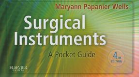 Surgical Instruments 4th Edition