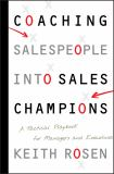 Coaching Salespeople into Sales Champions 9780470142516
