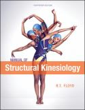 Manual of Structural Kinesiology 9780078022517