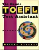 Heinle and Heinle TOEFL Test Assistant
