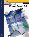 New Perspectives on Microsoft PowerPoint 97 9780760052525