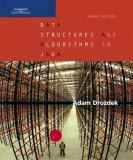 Data Structures and Algorithms in Java 2nd Edition