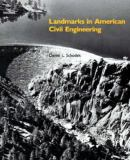 Landmarks in American Civil Engineering 9780262192569
