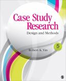 Case Study Research 5th Edition