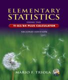 Elementary Statistics 2nd Edition