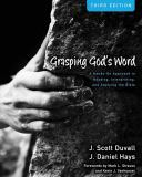 Grasping God's Word 9780310492573