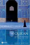 The Story of the Qur'an 9781405122580