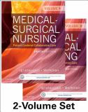 Medical-Surgical Nursing 8th Edition