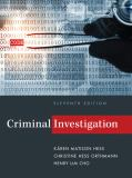Criminal Investigation 11th Edition