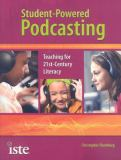 Student-Powered Podcasting 9781564842619
