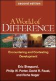 A World of Difference 9781606232620