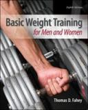 Basic Weight Training for Men and Women 9780078022623
