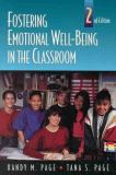 Fostering Emotional Well-Being in the Classroom 9780763712648