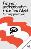Feminism and Nationalism in the Third World 9780862322649