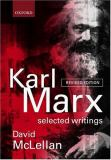 Karl Marx - Selected Writings 2nd Edition