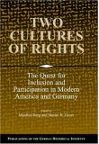 Two Cultures of Rights 9780521792660