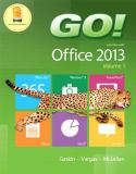 Go! With Office 2013 9780133142662