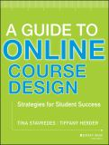 A Guide to Online Course Design 9781118462669