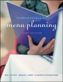 Fundamentals of Menu Planning 9780470072677