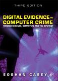 Digital Evidence and Computer Crime 3rd Edition
