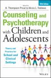Counseling and Psychotherapy with Children and Adolescents 5th Edition