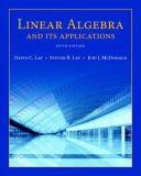 Linear Algebra and Its Applications Plus New MyMathLab with Pearson EText -- Access Card Package 5th Edition