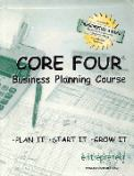 CORE FOUR Business Planning Course 9780974612706